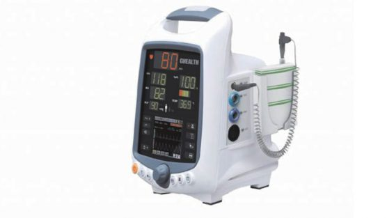 Carevue 30 Vital Signs Monitor